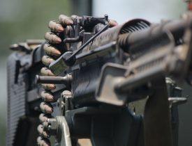 Kolluğun TSK Silahlarına İhtiyacı Var mı